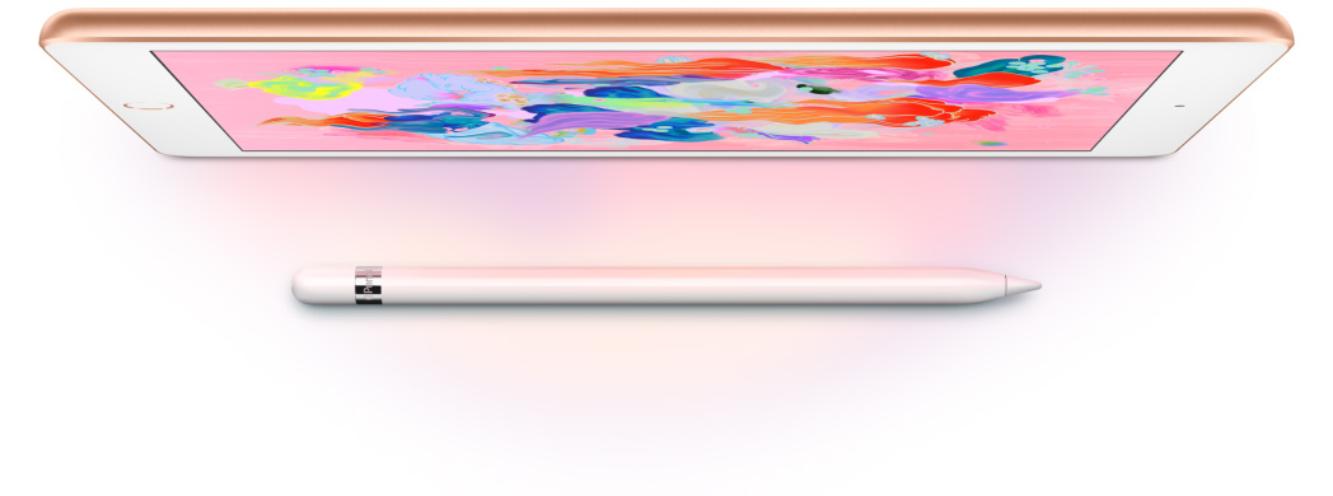 Tablet Apple iPad