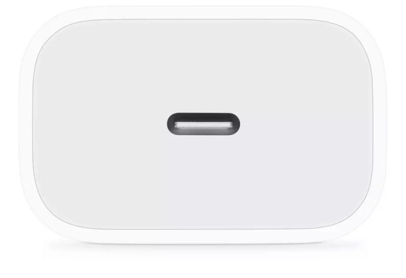 Adaptéry Apple