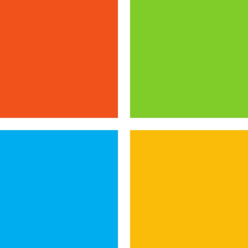 Softvér Microsoft