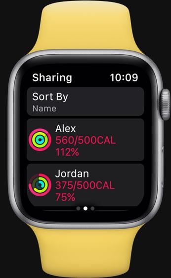 Hodinky Apple Watch Series 6