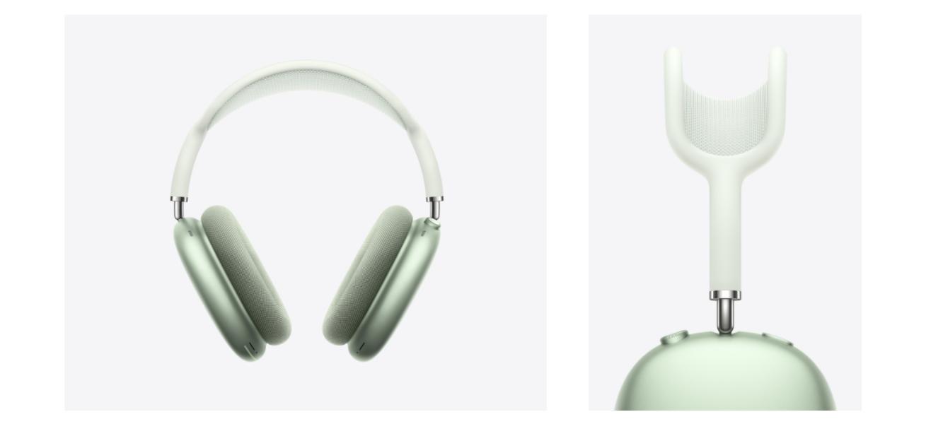 Slúchadla Apple AirPods Max