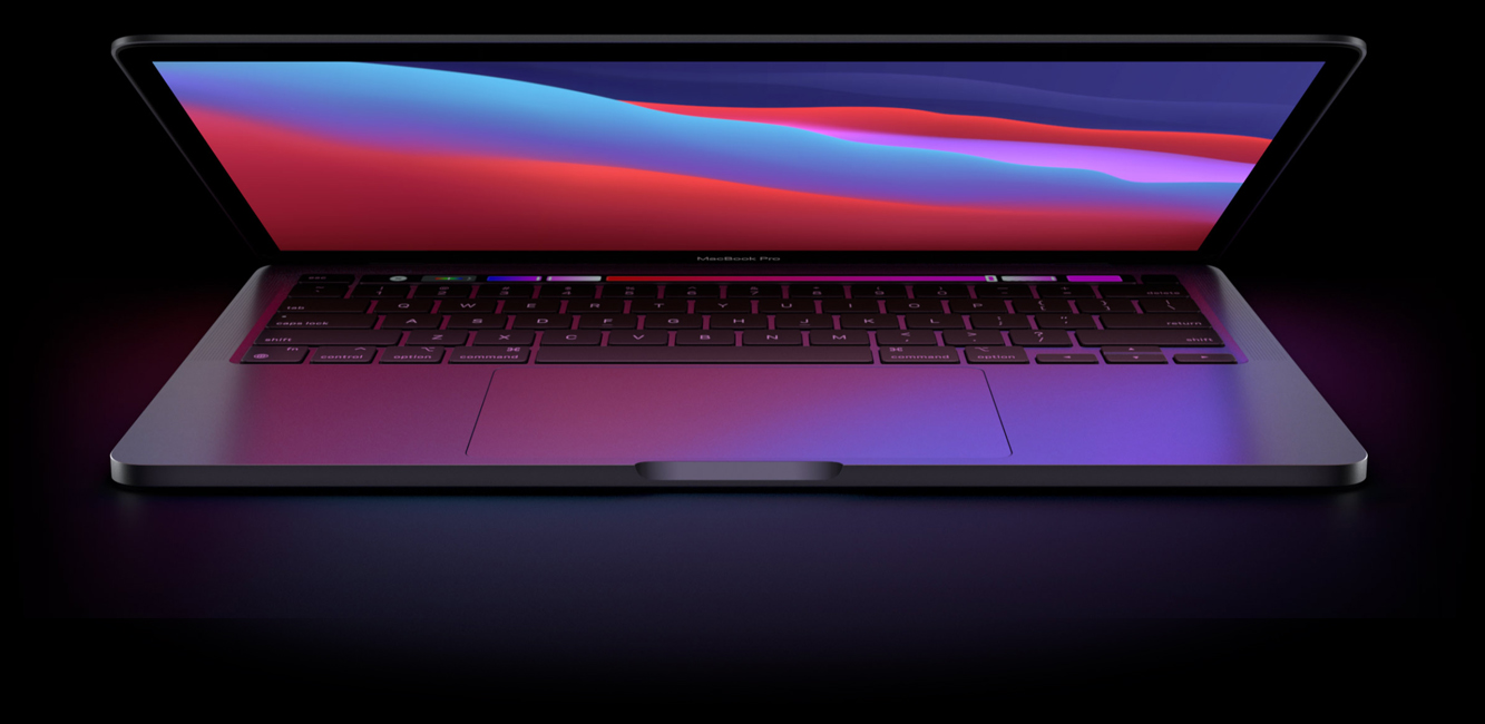 Apple MacBook Pro 2020