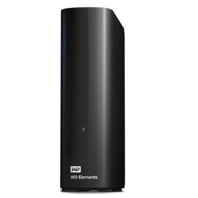 """Western Digital Externý disk 3.5"""" Elements Desktop 14TB USB"""