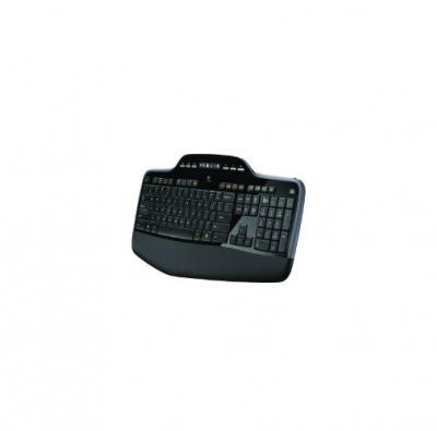 LOGITECH MK710 Wireless Desktop set klávesnica a myš US