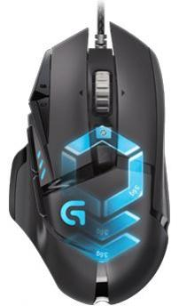 LOGITECH G502 Proteus Spectrum herná myš