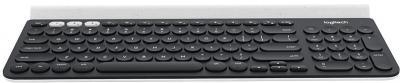 LOGITECH K780 bezdrôtová klávesnica EN