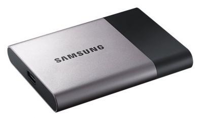 Samsung Externý disk T3 SSD 2TB USB3.1 Typ-C