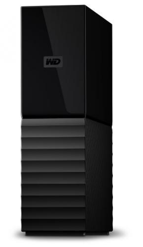 """Western Digital Externý disk 3.5"""" My Book 10TB USB 3.0"""