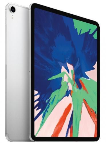 "APPLE iPad Pro 11"" Retina Silver"