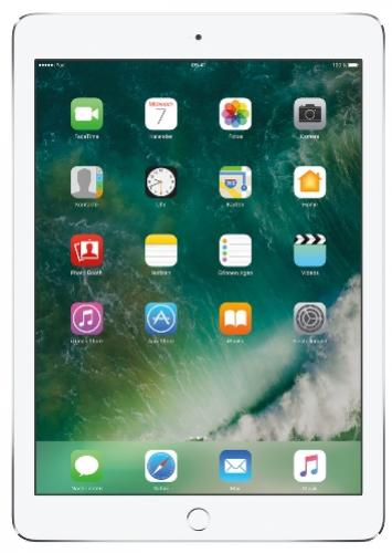 "APPLE iPad Pro 10,5"" Retina Silver"