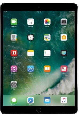 "APPLE iPad Pro 10,5"" Retina Space Grey"