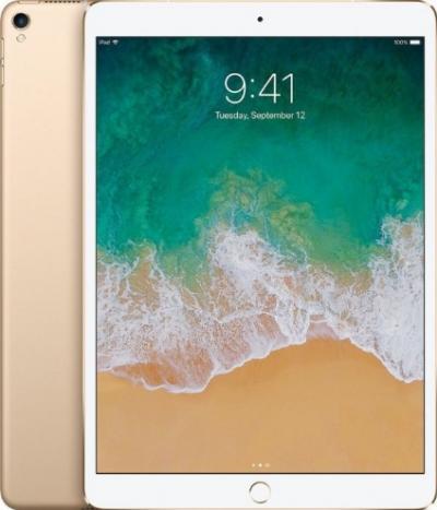 "APPLE iPad Pro 10,5"" Retina Gold"