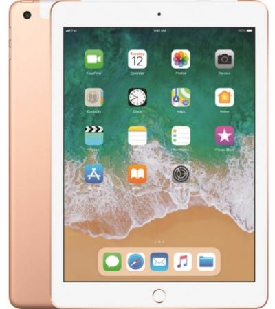 "APPLE iPad 9,7"" Retina Gold"