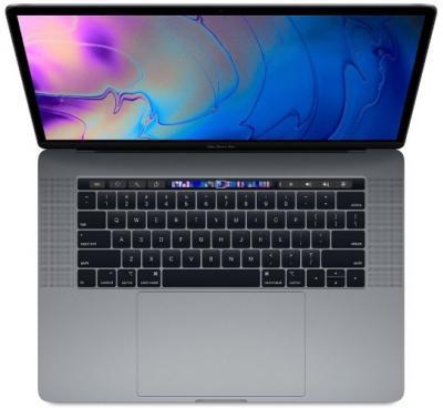 """APPLE MacBook Pro 15"""" Space Grey"""