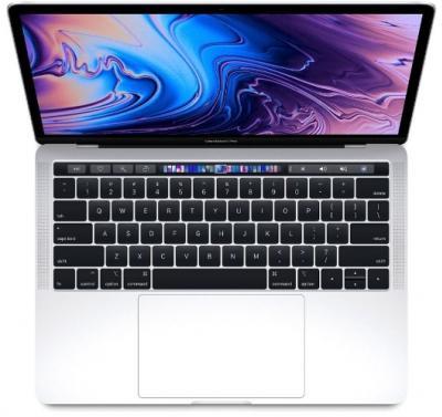 "APPLE MacBook Pro 13"" Silver"