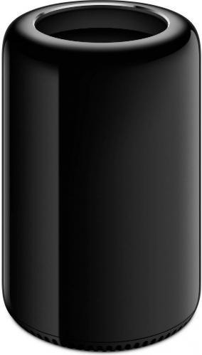 APPLE Mac Pro Black SK