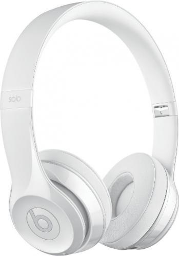 Beats Solo3 Wireless White