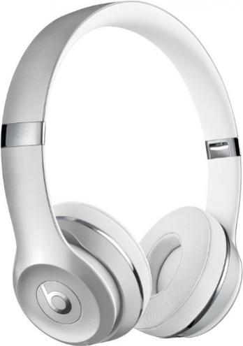 Beats Solo3 Wireless Silver