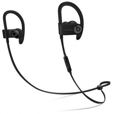 APPLE Powerbeats3 Wireless Black