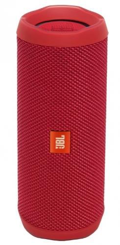 JBL Flip 4 Red