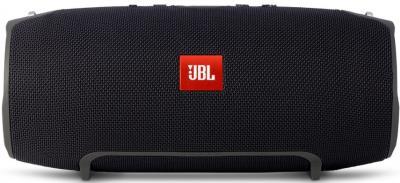JBL Xtreme Black