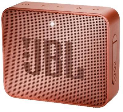 JBL Go2 Sunkissed Cinnamon