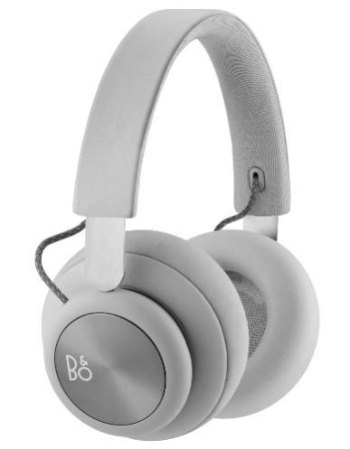 Bang & Olufsen BeoPlay H4 Charcoal Grey