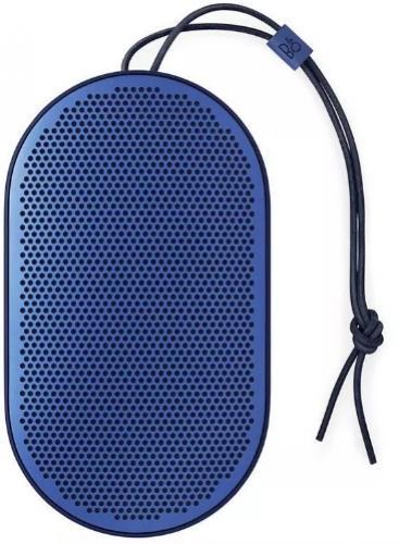 Bang & Olufsen BeoPlay P2 Royal Blue