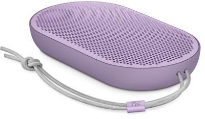 Bang & Olufsen BeoPlay P2 Lilac Limited Edition