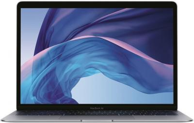 """APPLE MacBook Air 13"""" Space Grey"""