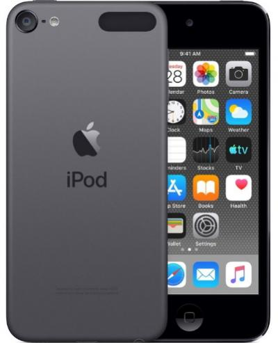 APPLE iPod touch 256GB (2019) Space Grey