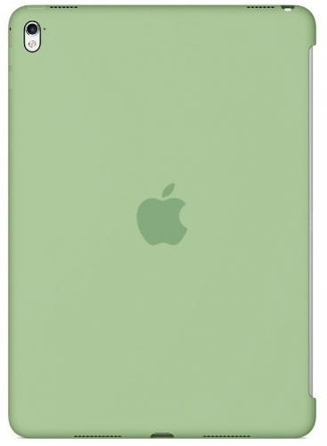 """APPLE Silicone Case 9,7"""" Mint"""