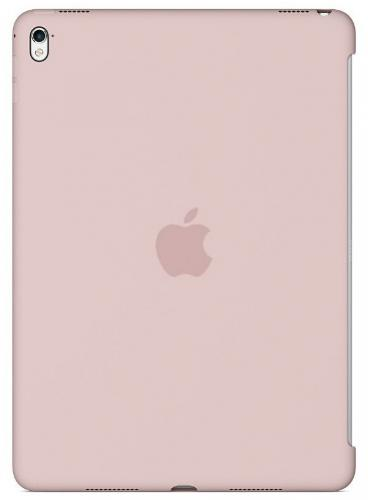 """APPLE Silicone Case 9,7"""" Pink Sand"""