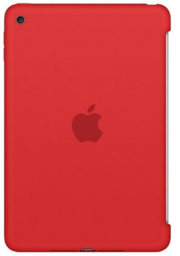 """APPLE Silicone Case 7,9"""" Red"""