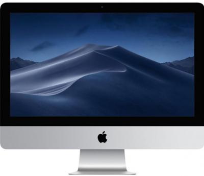 "APPLE CTO iMac 21,5"" Silver CZ"