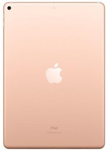 "APPLE iPad Air 10,5"" Retina Gold"