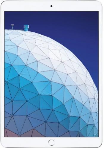"APPLE iPad Air 10,5"" Retina Silver"