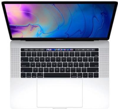"APPLE MacBook Pro 15"" Silver"