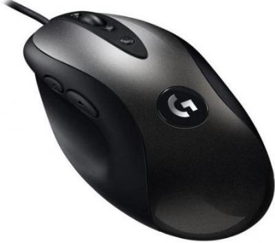 LOGITECH MX518 herná myš
