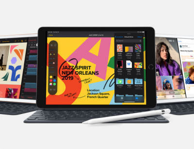 "Apple iPad 10,2"" NEW"