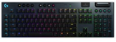 LOGITECH G915 Clicky herná klávesnica US