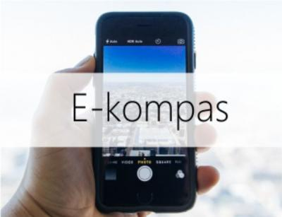 E-kompas