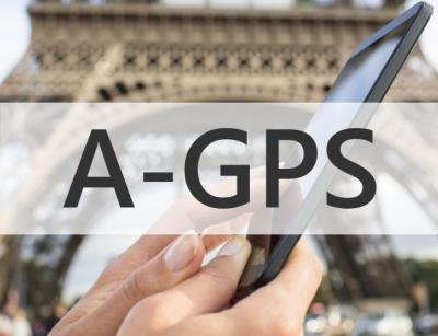 GPS, A-GPS
