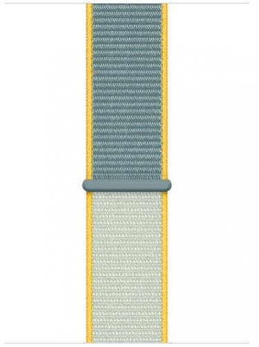 APPLE Remienok 44mm Sunshine Sport Loop