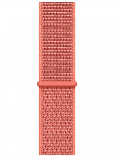 APPLE Remienok 44mm Nectarine Sport Loop