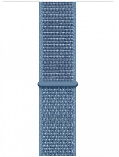 APPLE Remienok 40mm Cape Cod Blue Sport Loop