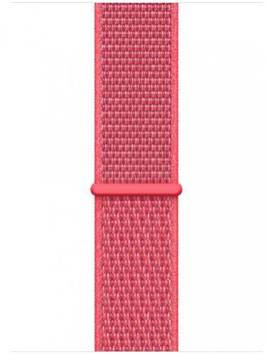 APPLE Remienok 40mm Hibiscus Sport Loop