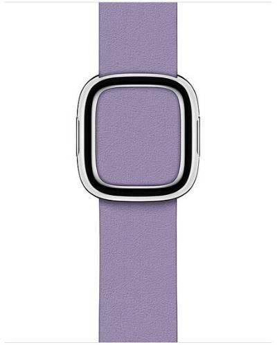 APPLE Remienok 40mm Lilac Modern Buckle - Large