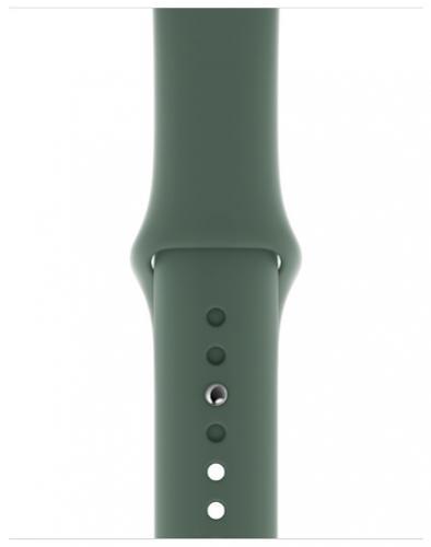 APPLE Remienok 44mm Pine Green Sport Band - Regular