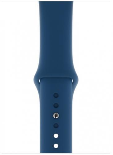 APPLE Remienok 44mm Blue Horizon Sport Band - Regular